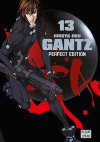 GANTZ PERFECT 13
