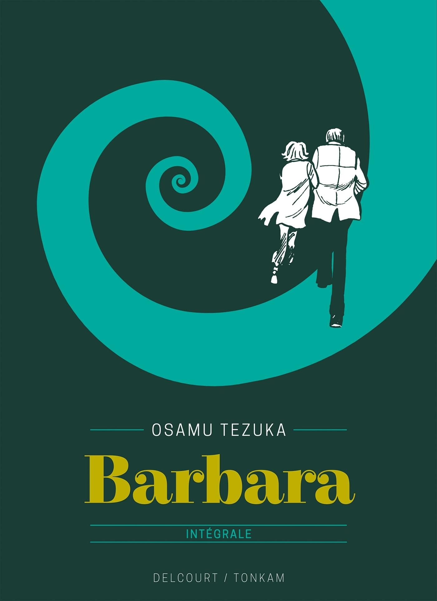 BARBARA EDITION PRESTIGE
