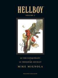 HELLBOY DELUXE VOLUME III - T3
