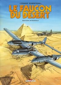 FAUCON DU DESERT - EDITION INTEGRALE