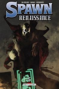 SPAWN - RENAISSANCE - T05 - SPAWN - RENAISSANCE 05