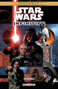 STAR WARS INFINITIES - INTEGRALE - STAR WARS - INFINITIES