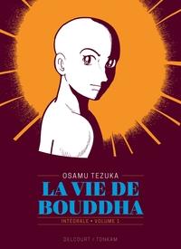 LA VIE DE BOUDDHA - EDITION PRESTIGE 01 - T1