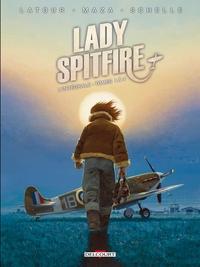 LADY SPITFIRE INTEGRALE 01 A 04