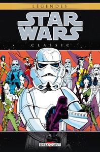 STAR WARS - CLASSIC - T09 - STAR WARS CLASSIC 9