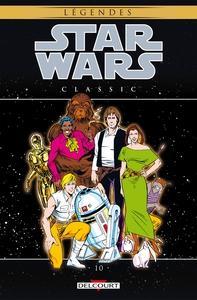 STAR WARS - CLASSIC - T10 - STAR WARS CLASSIC 10