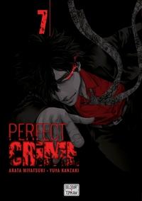 PERFECT CRIME T07