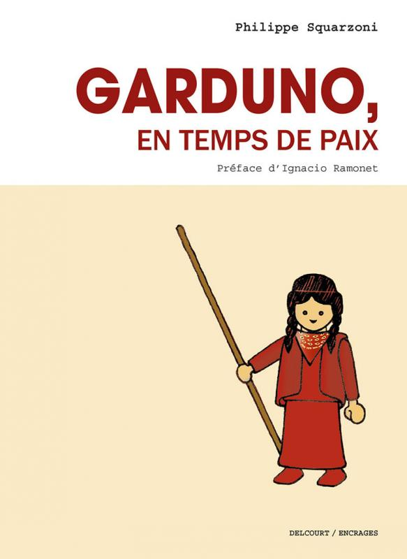 GARDUNO EN TEMPS DE PAIX NED