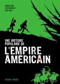 UNE HISTOIRE POPULAIRE DE L'EMPIRE AMERICIAN NED