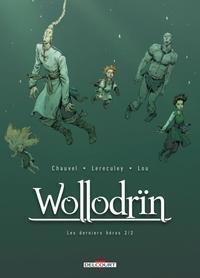 WOLLODRIN T10. LES TOURS DE TERMUDD 2/2