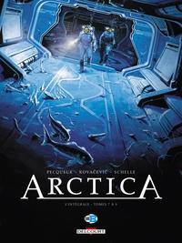 ARCTICA - INTEGRALE T07 A T09
