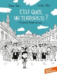 C'EST QUOI, UN TERRORISTE ? - LE PROCES MERAH ET NOUS