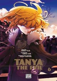 TANYA THE EVIL 06 - SAGA OF TANYA THE EVIL - T6