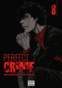 PERFECT CRIME - T08 - PERFECT CRIME 08