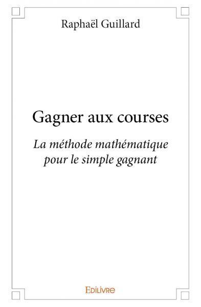 GAGNER AUX COURSES