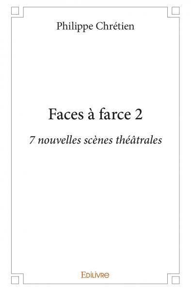 FACES A FARCE 2
