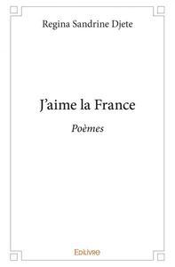 JAIME LA FRANCE