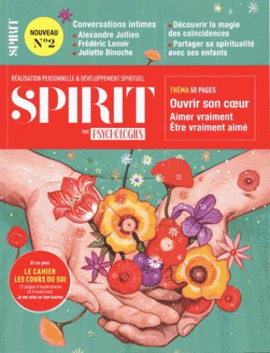 SPIRIT N 2