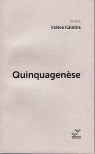 QUINQUAGENESE