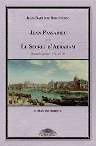 JEAN PASSADIEU - LE SECRET D'ABRAHAM