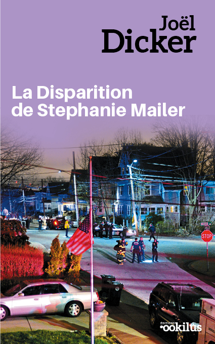 LA DISPARITION DE STEPHANIE MAILER 2 VOL