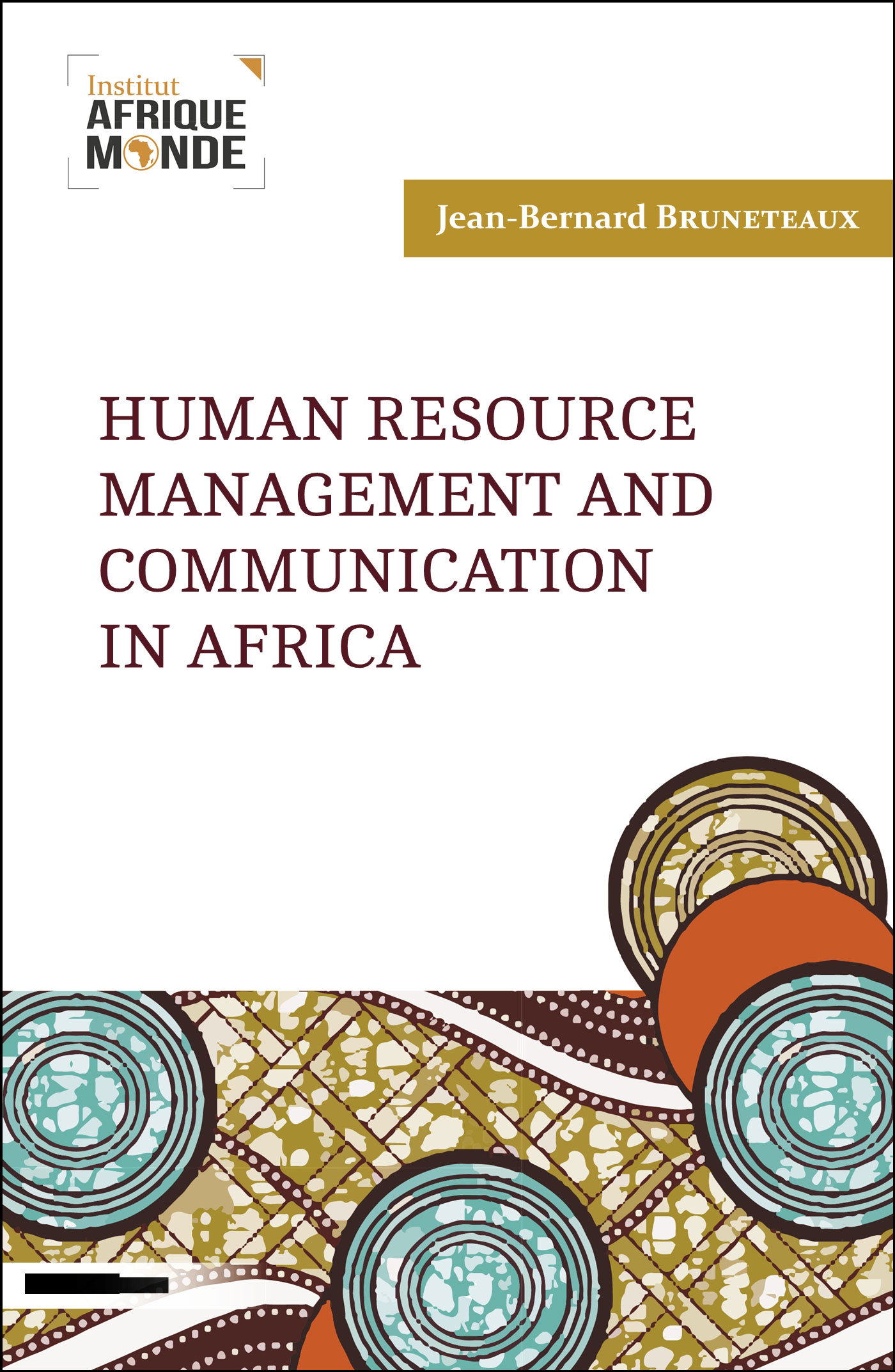 HUMAN RESOURCE MANAGEMENT AND COMMUNICATION IN AFRICA