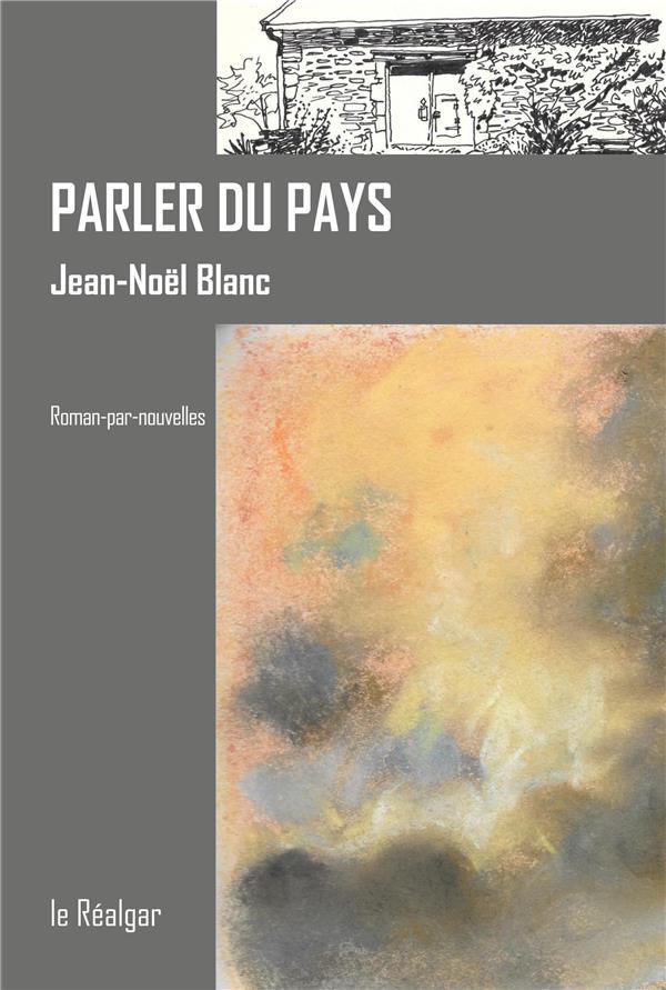 PARLER DU PAYS