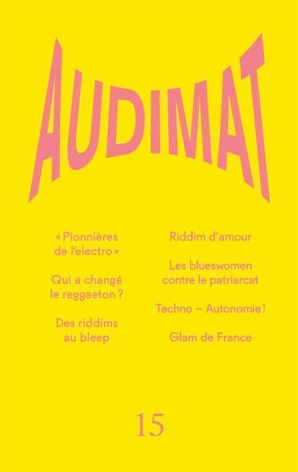 AUDIMAT 15