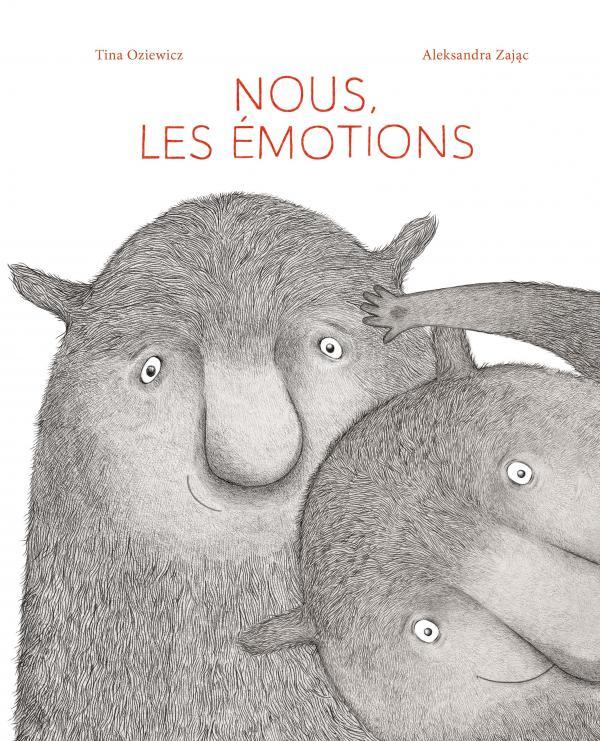 NOUS, LES EMOTIONS