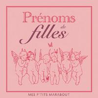 PRENOMS FILLES