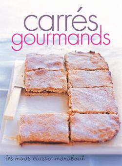 CARRES GOURMANDS