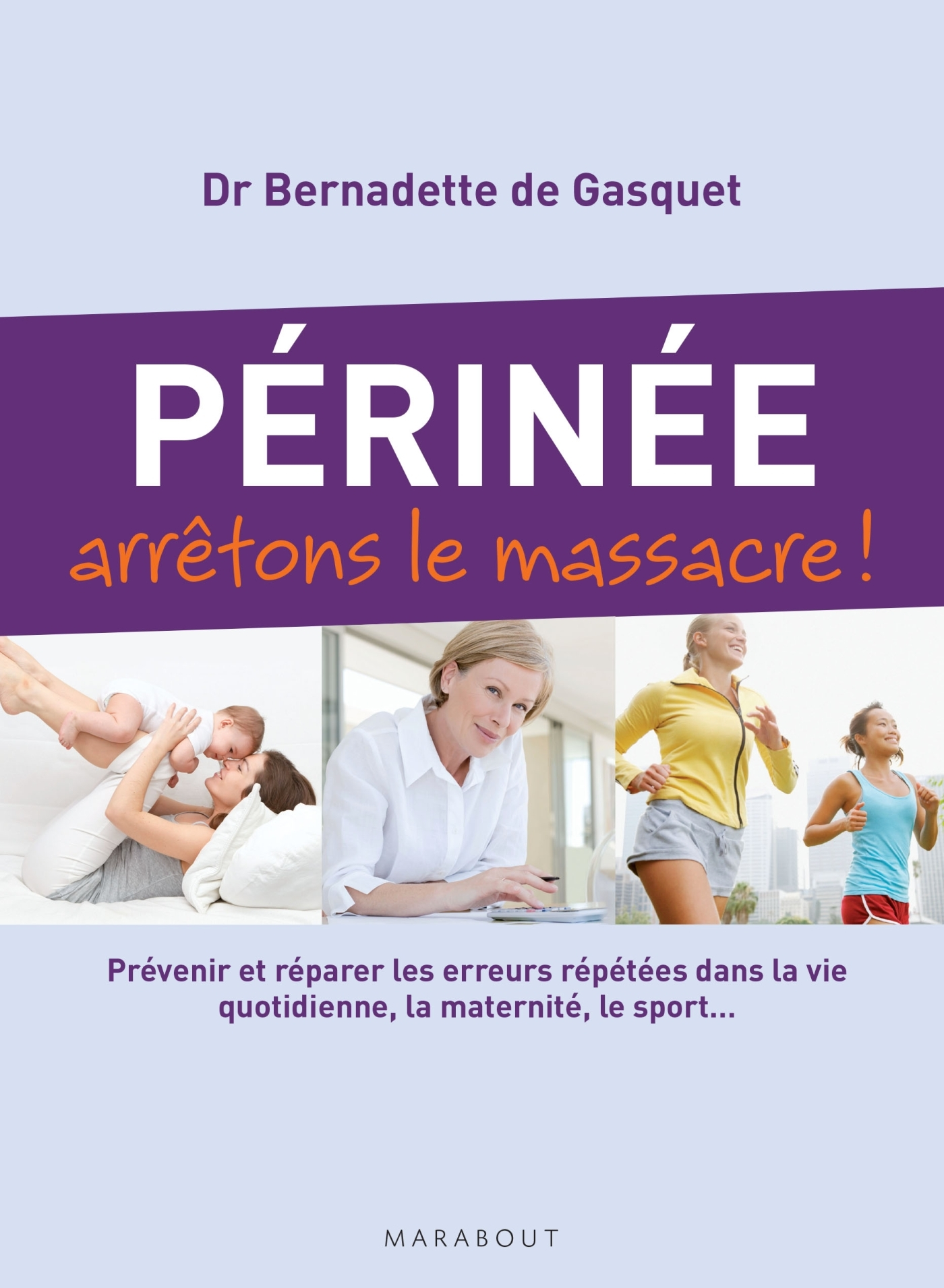 PERINEE ARRETONS LE MASSACRE !