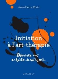 INITIATION A L'ART THERAPIE