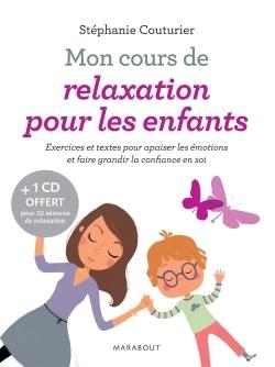 MON COURS DE RELAXATION POUR LES ENFANTS