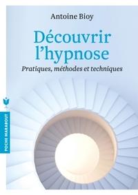 DECOUVRIR L'HYPNOSE