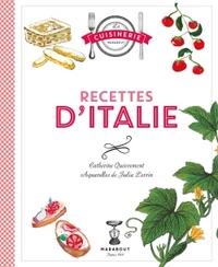 RECETTES D'ITALIE
