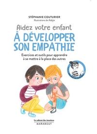 LE CABINET DES EMOTIONS : AIDER VOTRE ENFANT A DEVELOPPER SON EMPATHIE