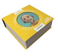 EPHEMERIDE PETIT BAMBOU 2018
