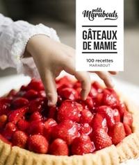 LES PETITS MARABOUT : GATEAUX DE MAMIE