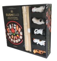 COFFRET LA BOX KAWAI SUSHIS BAR