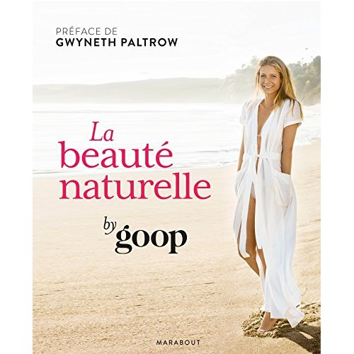 BEAUTE NATURELLE PAR GOOP