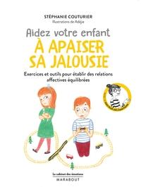 LE CABINET DES EMOTIONS : AIDEZ VOTRE ENFANT A APAISER SA JALOUSIE