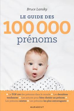 100 000 PRENOMS