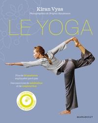 LE YOGA + DVD