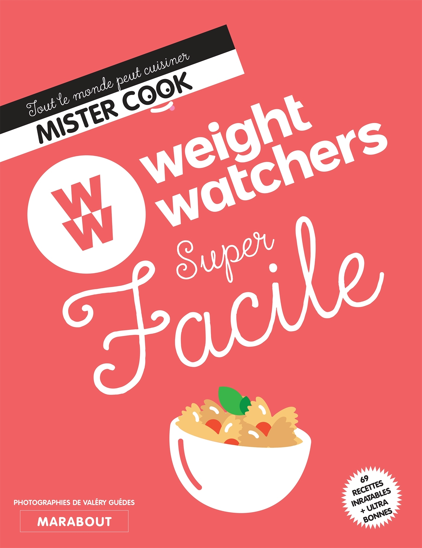 WEIGHT WATCHERS SUPER FACILE