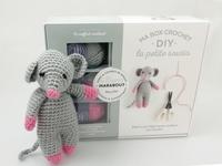 MA BOX CROCHET DIY -  LA PETITE SOURIS