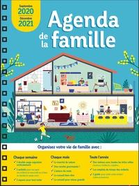 AGENDA DE LA FAMILLE 2019-2020
