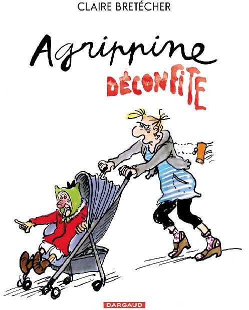 AGRIPPINE T8 AGRIPPINE DECONFITE