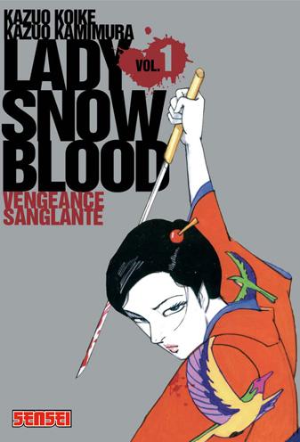 LADY SNOWBLOOD T1