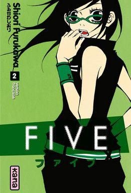 FIVE T2